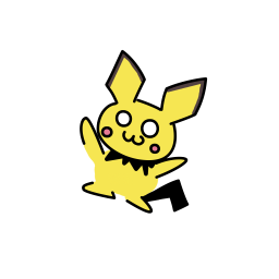Sneak Preview - 172 Pichu by QuietCrystal
