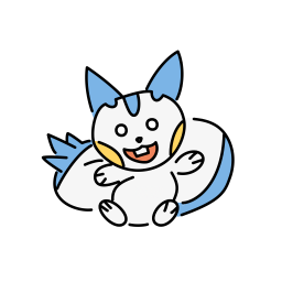 Sneak Preview - 417 Pachirisu by QuietCrystal