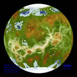 Venus Terraformed