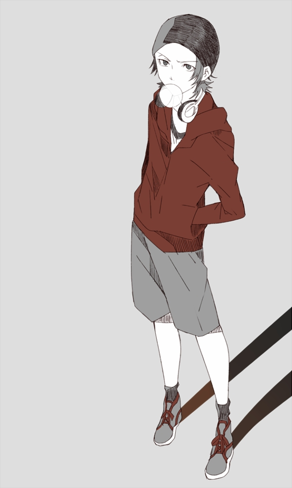 Azmot? Misaki_by_k_yata_misaki-d5paka0