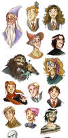 Potterfaces colored_1