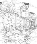 G. Stilton's Jungle Book 2