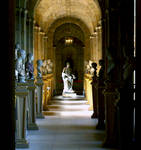 Castle Howard: Classics Hall