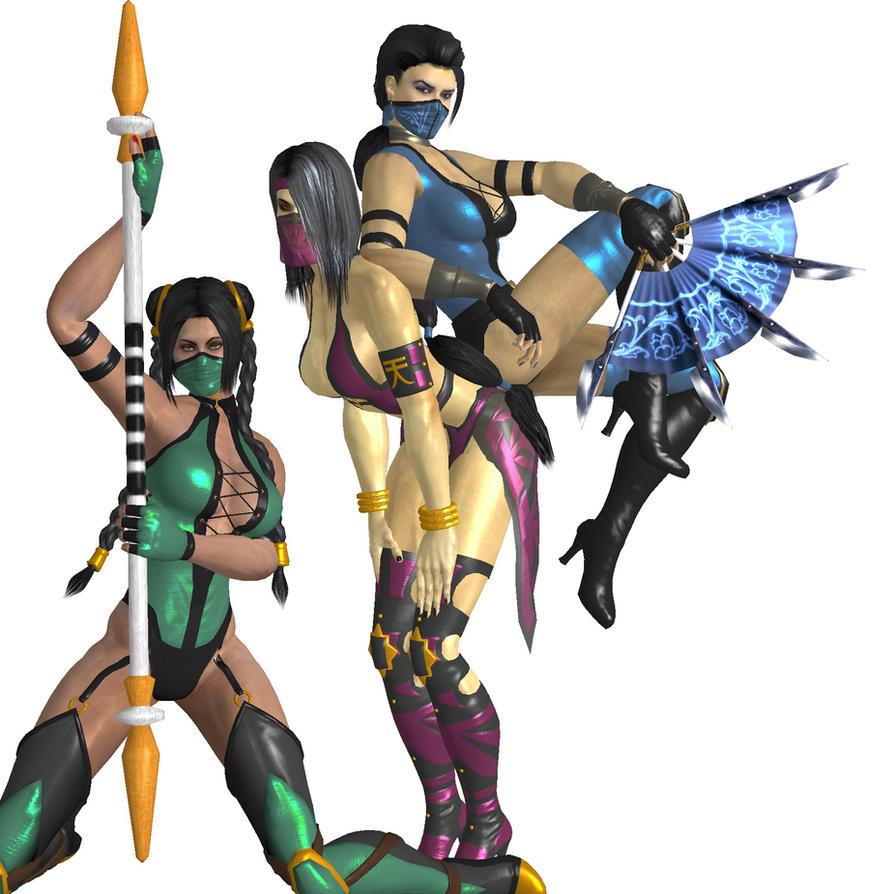 mortal kombat armageddon female characters wwwimgkid