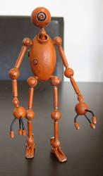 orange by MetalSnail