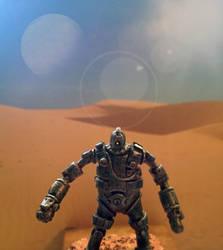 Killatron 3000 by MetalSnail