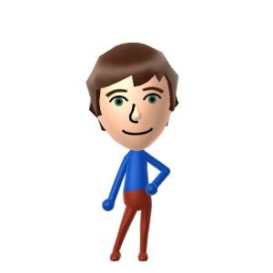 Blazikenpwnsyou's Profile Picture