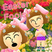 Easter Fools Pic