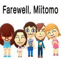 The Final Miifoto