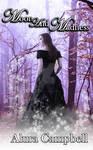 Fantasy Novel Cover