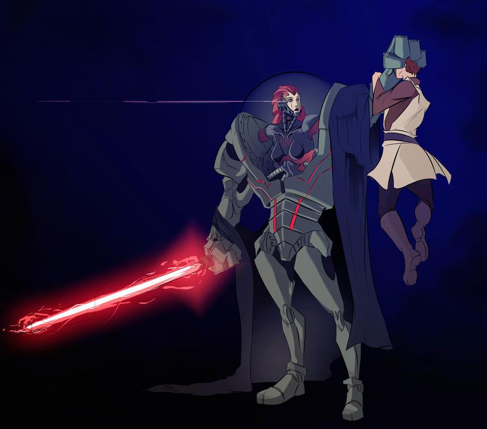 Sith by Kira09kj