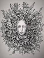 Mother Nature (2) by Scytheprayer