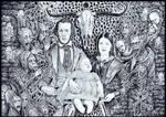 The Haunted Familia