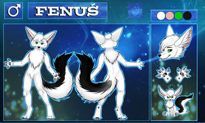 MY REFERENCE SHEET :3