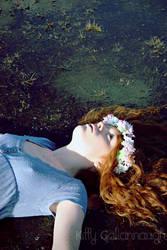 Ophelia. by kittysyellowjacket