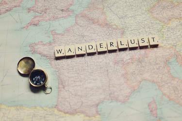 wanderlust by kittysyellowjacket