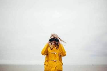 Yellow Jacket. by kittysyellowjacket