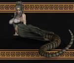 Lamia Gorgon. 00017