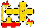Pooh Cubee