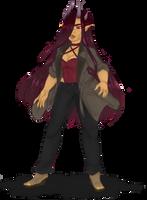 Zenobia by Tangy-Shinobi