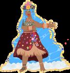 Mountain Princess