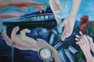 Time Dissolving