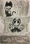 The Cartoon's Curse.. (Page 2-2)