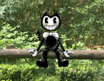Bendy in real life