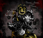 Sammy and Akuma~