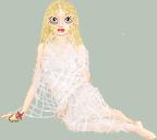 Cobweb Doll by bleeding-marble