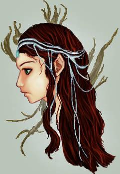 Lothlorien Elf