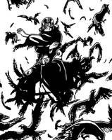 Itachi's Reincarnation by Morphieous