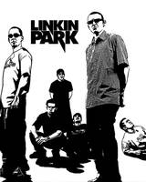 The Real Linkin Park by Morphieous