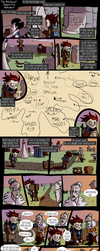 The 13th Guest - Ch. 5 by ItsTheBlob