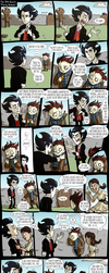The 13th Guest - Ch. 6 by ItsTheBlob