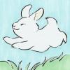 Easter Avatar - Binky take 1 - Free To Use