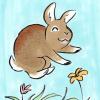 Easter Avatar - Binky take 2 - Free To Use