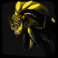 Gotcha by Shadowed-Wings
