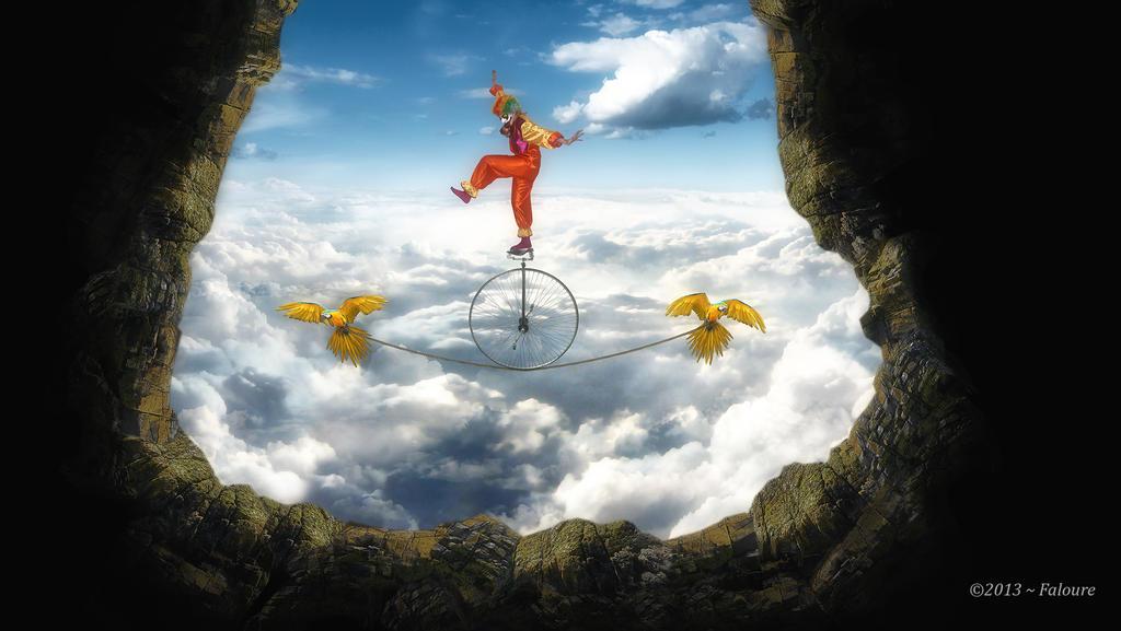 Sky Circus