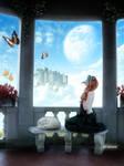 Solitude of the fairies