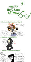 My HP meme by gilll