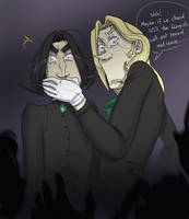 Fangirl Attack by gilll