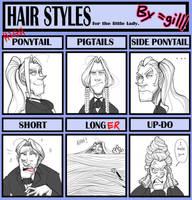Lucius: Hair Styles Meme by gilll