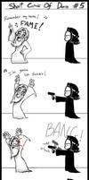 Short Comic Of Doom 5