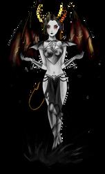 Fire Manipulation by CountessGrey