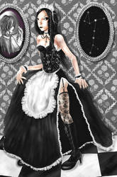 Servant by CountessGrey