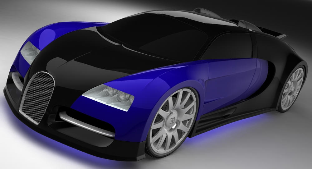 bugatti veyron 2 by blade2085 on deviantart. Black Bedroom Furniture Sets. Home Design Ideas