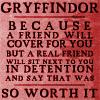 Gryffindor by emma-09
