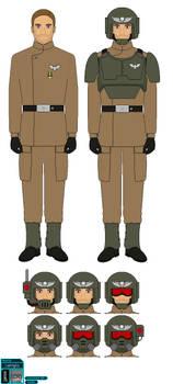 Cadian Guardsman