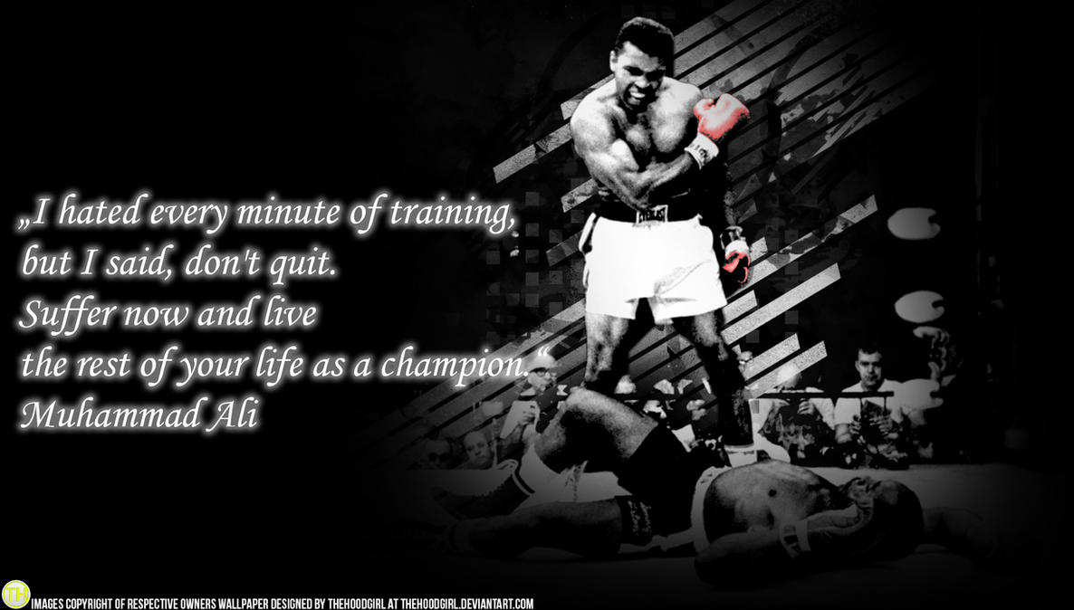 Muhammad ali wallpaper by thehoodgirl on deviantart muhammad ali wallpaper by thehoodgirl voltagebd Images